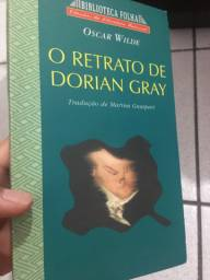 Livro Retrato de Dorian Gray - Oscar Wilde