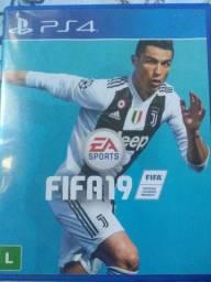 FIFA19 PARA PS4