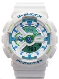 Título do anúncio: Relógio G Shock GA-110WG-7