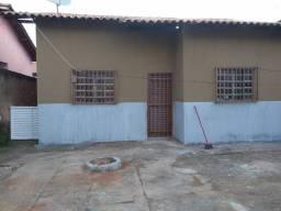 Aluga-Se Casa em águas lindas de Goiás