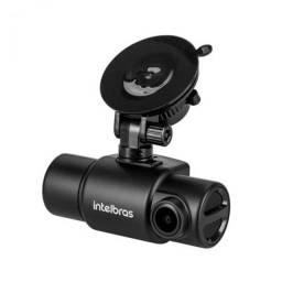 Câmera Veicular Full HD Duo Intelbras - DC 3201 (Sem SD Card)