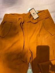 calça loja LOTUS - nova com etiqueta