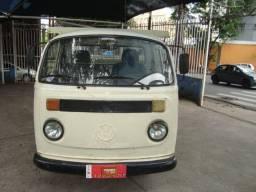 VW Kombi 1.6 mi Pick-up Cs 8v Gasolina 2Portas Manuak