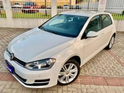 Vw Golf TSI  2017 1.0 Flex Completo