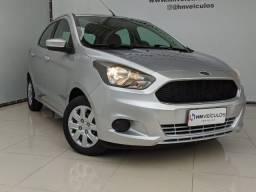Ford Ka 1.0 Completo 2015 Sem entrada - 98998.2297 Bruno
