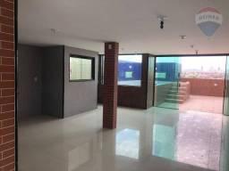 Casa com 04 quartos e piscina no Boa Vista - Caruaru/PE
