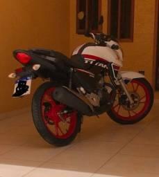 Titan CG 160S edição especial 2020