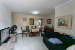 Área privativa para aluguel, 3 quartos, 1 suíte, 2 vagas, Santa Rosa - Belo Horizonte/MG