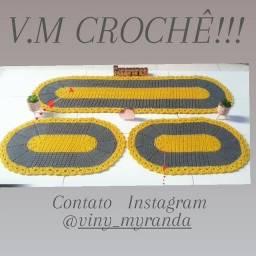 V.M CROCHÊ