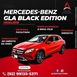 mercedes gla 200 14/15
