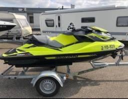 Jet ski Seadoo RXP X 300