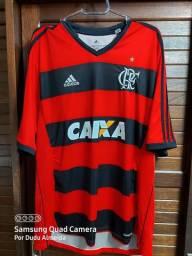 Camisa Flamengo Adidas 2013 2G