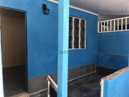 Casa com 1 dormitório para alugar, 42 m² por R$ 580,00/mês - Campo Grande - Rio de Janeiro