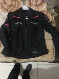 Vendo jaqueta  x11