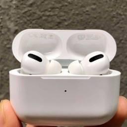 Título do anúncio: AirPods Pro 1/ 1 Fone sem fio Bluetooth, Novo, Oferta
