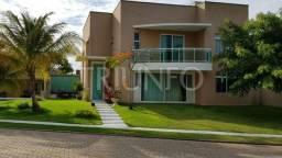 PF (TR75304) Vendo Casa no Alphaville Fortaleza, 420m² 4 suítes (4 vagas)