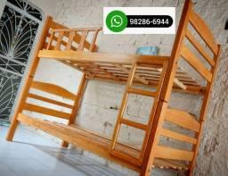 Beliche de madeira em até 5x de R$99,66