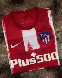 Título do anúncio: Camisa do Atlético de Madrid