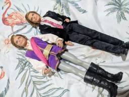 Lote Barbie Kens de Filme
