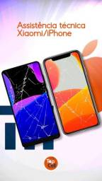 TopCell - Assistência Técnica em Celulares (IPhones/Xiaomi)