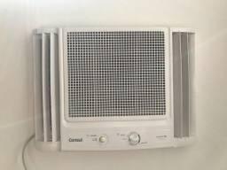 Ar condicionado Consul 7500 BTU 220v
