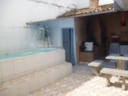 Casa à venda com 3 dormitórios em Castelo, Belo horizonte cod:54522