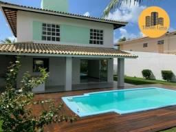Título do anúncio: Casa Alto Padrão em Itapuã, proximo da praia, 3 suites, reformada, com 4 vagas e piscina p