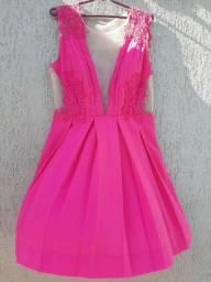 Vestido Pink PatBo -42