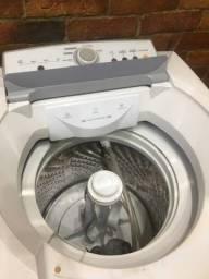 Máquina de lavar Brastemp branca