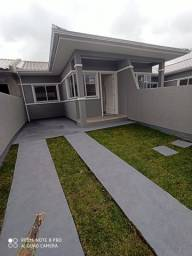 Título do anúncio: Casas pelo plano Casa Verde Amarela Pronta e na planta com sua entrada parcelada