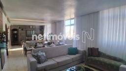 Título do anúncio: Apartamento à venda com 4 dormitórios em Sion, Belo horizonte cod:849520
