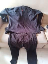 Kimono jiu-jitsu Koral A3 semi novo 180,00