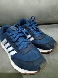 Sapato infantil novinho!