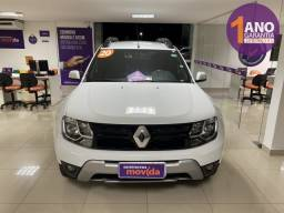 Título do anúncio: Renault Duster 1.6 16V SCe Dynamique CVT (Flex)