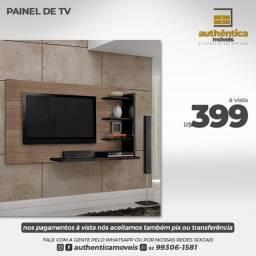 Título do anúncio: painel de tv com instalação e entrega grátis