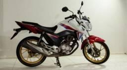 Honda titan cg 160 ex