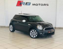 Cooper 1.6 Coupe