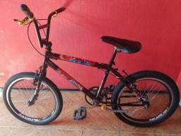 Título do anúncio: Bicicleta infantil aro 20.