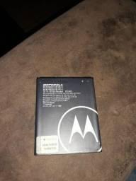 Bateria do motog6plus original