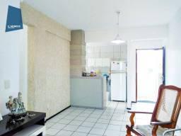 Título do anúncio: Apartamento residencial para venda e locação, Montese, Fortaleza - AP0041.