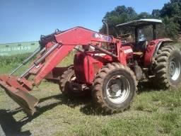 Trator mf 299