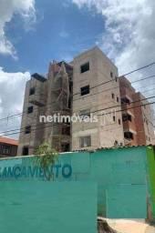 Apartamento à venda com 2 dormitórios em Itapoã, Belo horizonte cod:766795