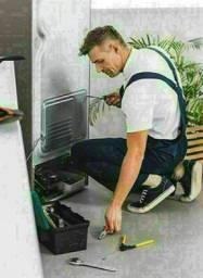 Conserto e manutenção de Geladeira