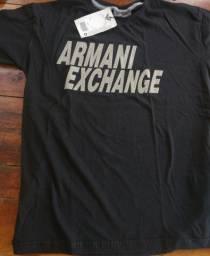 Camiseta importada/ P/ malha 40.1 Alta Qualidade