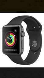 Apple watche serie 3 42mm lacrado novo1990