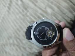 Relógio social Empório Armani