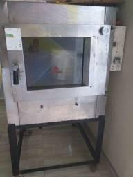 Forno elétrico padaria 1,500