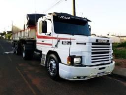 Scania 112 Hs ano 88