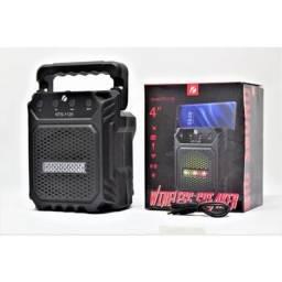 Promoção - Caixa De Som Bluetooth KTS-1120 Bluetooth Pórtatil Usb P2 - 1