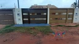 Casa Térrea para Aluguel em Jardim Nashiville Campo Grande-MS